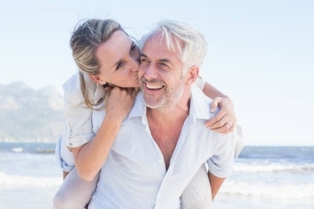 Почему эмоциональная близость в паре так важна?