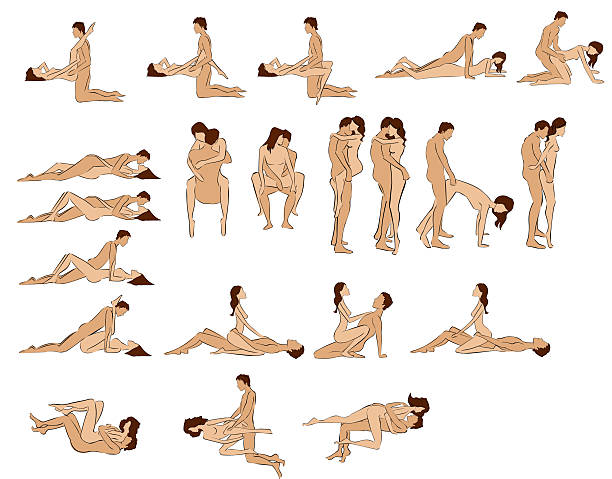 Позы для занятия сексом увеличение полового члена