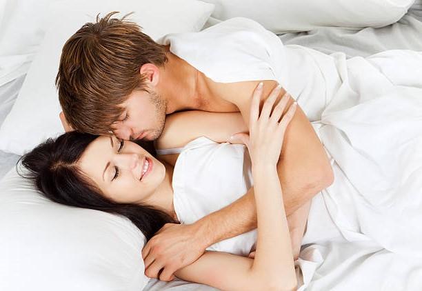 Периодичность секса в браке