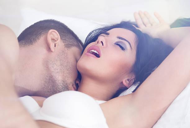 Женский оргазм описание