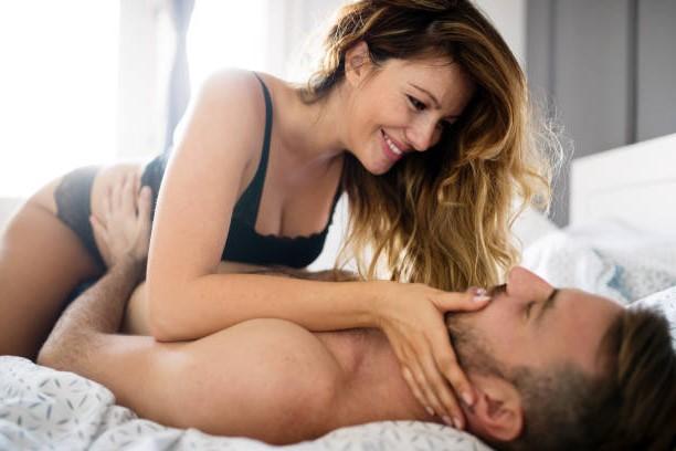 Секс с утра плюсы
