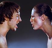 Семейные ссоры и скандалы в семье